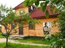 База отдыха «Ohana», Ярославская область, Переславский