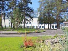 Отель «Крутики», Челябинская область, Миасс