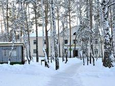 Центр отдыха «Каштакский бор», Челябинская область, Челябинск