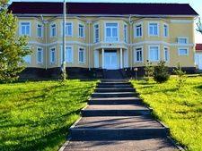 Дачный отель Лежневская Лагуна, Ивановская область, Ломы