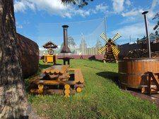 Спортивная база отдыха «Polykarp», Челябинская область, Миасс