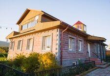 Отель Горный дом, Челябинская область, Зюраткуль