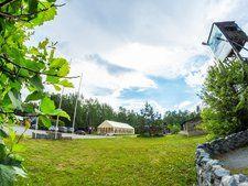 Загородный клуб «Быстрай», Челябинская область, Челябинск