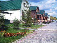 База отдыха «Баньки на Первом», Челябинская область, Челябинск