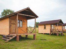 База отдыха «Aloha», Челябинская область, Аргази