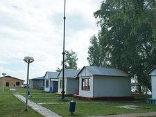 База отдыха «Аквапарк Кум-Куль», Челябинская область, Аргаяшский район