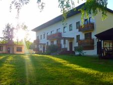 База отдыха «Азимут», Челябинская область, Большое Таскино