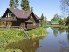 Загородный клуб «Бабин Двор», Московская область, Солнечногорский