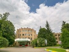 Дом отдыха Покровское, Московская область, Одинцовский район