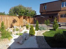 Комплекс отдыха «Золушкин двор», Курская область, Курск