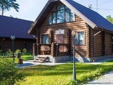 База отдыха «Бердская заимка», Новосибирская область, Бердск