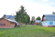 База отдыха «Акватория», Республика Марий Эл, Звениговский