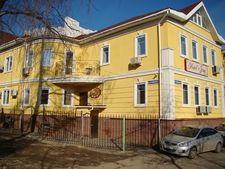 Мини-гостиница «Joy», Нижегородская область, Нижний Новгород
