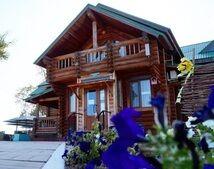 База отдыха Стрелка, Ростовская область, Азов