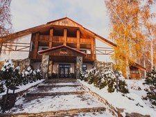 База отдыха «Аврора», Челябинская область, Каслинский