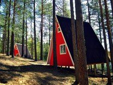 Парк отдыха «GREENVALD Парк Скандинавия», Ленинградская область, Выборгский район