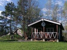 Гостевой дом «Домик в Харвиа», Республика Карелия, Лахденпохский район