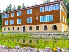 Дом отдыха «Holiday Home Karelia», Республика Карелия, Лахденпохский район