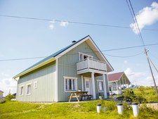 Гостевой дом «Kodikas», Республика Карелия, Сортавала