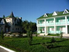 База отдыха «Встреча», Ростовская область, Волгодонск
