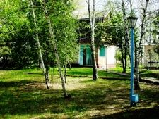 База отдыха «Дончанка», Ростовская область, Волгодонск