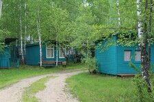 База отдыха «Волна», Челябинская область, Сугояк