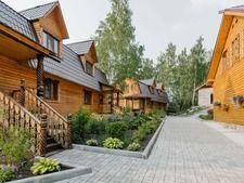Гостевой комплекс «Хутор Увильды», Челябинская область, Увильды