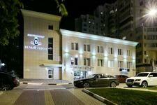 Отель «Белый город», Белгородская область, Белгород