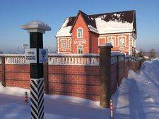 Гостевой дом «Нагорное», Ивановская область, Кинешемский
