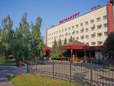 Гостиничный комплекс «Металлург», Липецкая область, Липецк