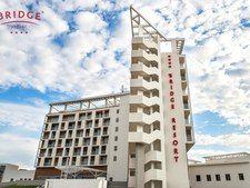 Гостиничный комплекс Bridge Resort, Краснодарский край, Сочи