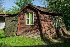 База отдыха Мечта, Московская область, Григорчиково