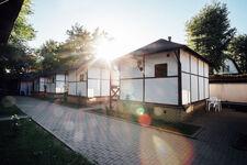 Загородный клуб Weekend (Уикенд), Ростовская область, Ростов-на-Дону