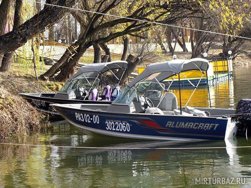 аренда яхт астрахань рыбалка