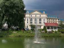 Vnukovo Village Guest House & Spa