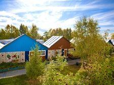 База отдыха «Бухта Лазурная», Новосибирская область, Барабинский