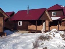 База отдыха Медная сова, Алтайский край, Колывань