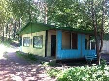 База отдыха «Скалистый мыс», Челябинская область, Сайма