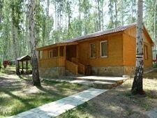 База отдыха «Березка», Челябинская область, Аргаяшский район