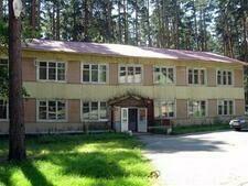 База отдыха «Белоярка», Свердловская область, Екатеринбург