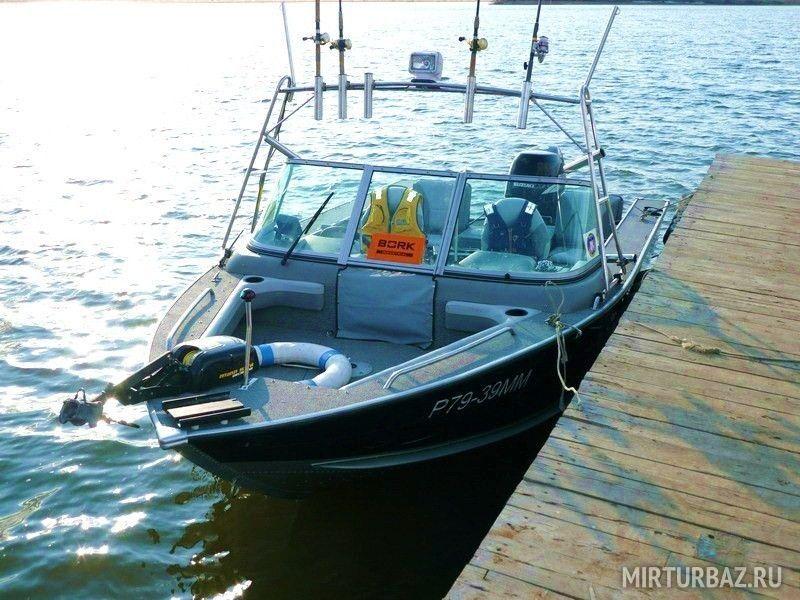 лодка казанка 5м4 сайт