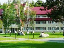 База отдыха «Лесная сказка Еткуль», Челябинская область, Еткуль