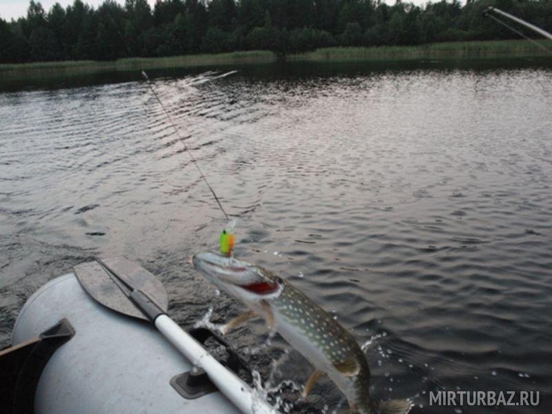 Никольский торжок рыбалка