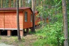 Дом отдыха «Звездный», Челябинская область, Аргаяшский район