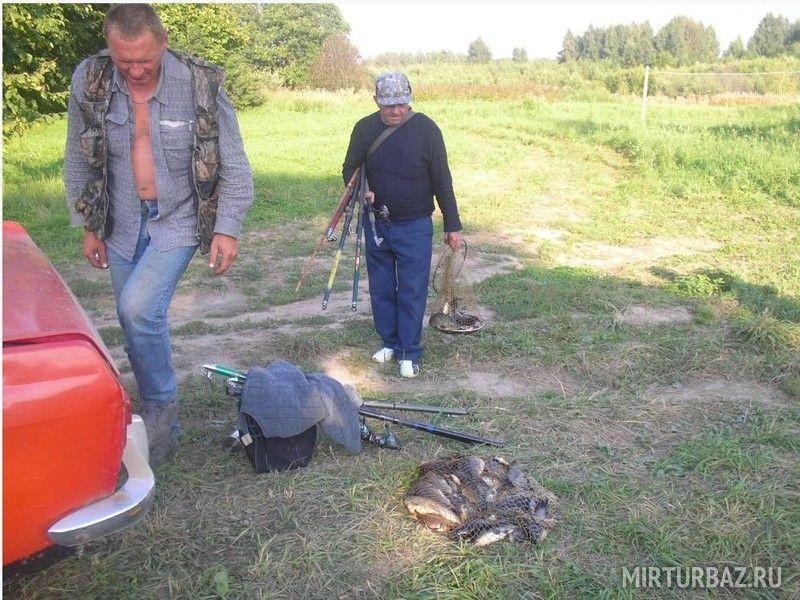 новости рыбалки в смоленской области