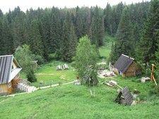 База отдыха «Марийская швейцария», Республика Марий Эл, Куженерский
