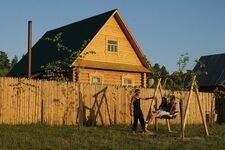 База отдыха «Старая мельница», Республика Марий Эл, Морки