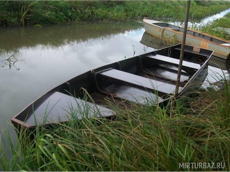 прокат лодок озеро глубокое
