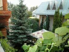 База отдыха «Альянс», Белгородская область, Белгород