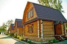 База отдыха «Деревенька Аракуль», Челябинская область, Аракуль